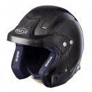 Casque Jet SPARCO WTX J-7 Air  CARBONE