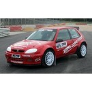 KIT POYESTER SAXO KITCAR