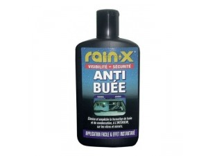 RAIN'X ANTI BUEE FLACON 200ML
