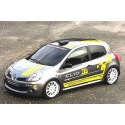 PROTEGE CARTER KEVLAR  CLIO R3 (Version usine)