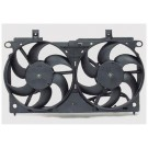 VENTILATEUR DOUBLE  106 XSI  Ph.1