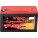 BATTERIES SECHES ODYSSEY